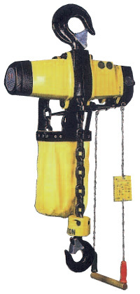 "AIR HOISTS ""PROLIFT"""